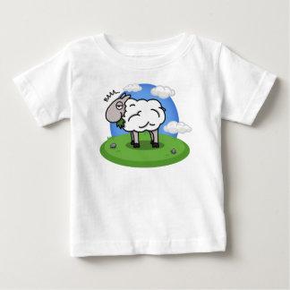 Baby Baa Sheep Tee