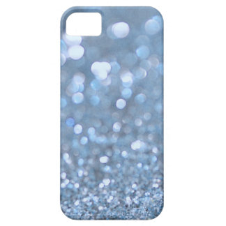 Baby Baby Blue iPhone 5 Cases