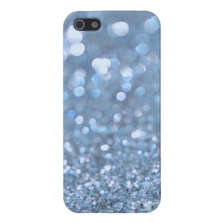 Baby Baby Blue iPhone 5 Covers