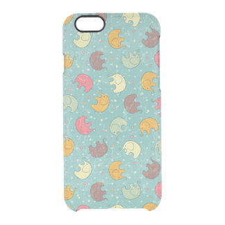 baby background iPhone 6 plus case