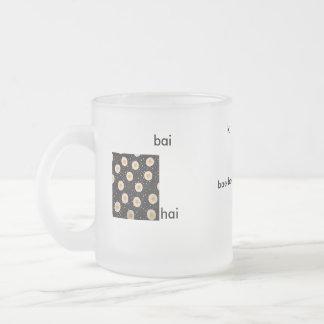 Baby bae bae mug