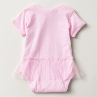 Baby Ballerina Baby Bodysuit