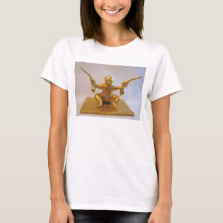 Baby Banger Sculpture Women's T-Shirt