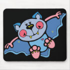 Baby Bat Mouse Mat