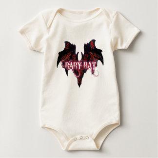 Baby Bat, White Rabbit Creeper