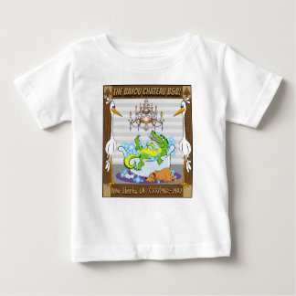 Baby Bayou Chateau Baby T-Shirt