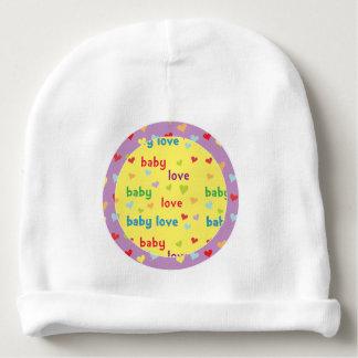 Baby Beanie Gift/Hearts/Baby Love
