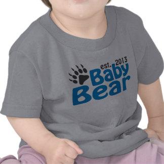 Baby Bear Boy 2013 Tee Shirt