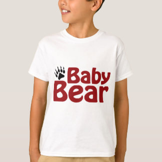 Baby Bear Claw T-Shirt