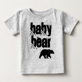 Baby Bear Graphic Tee