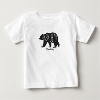Baby Bear Tshirt Mummy & Me Infant Toddler Top