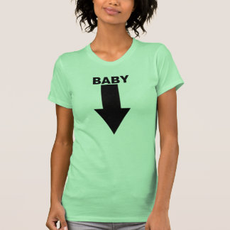 Baby Belly Tee