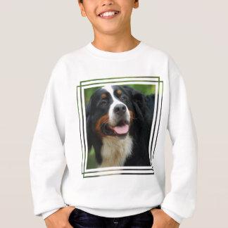 Baby Bernese Mountain Dog Sweatshirt