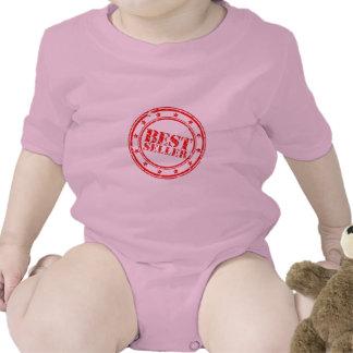 Baby Best Seller Stamp Romper