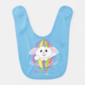 Baby Bib-Easter Bunny Bib