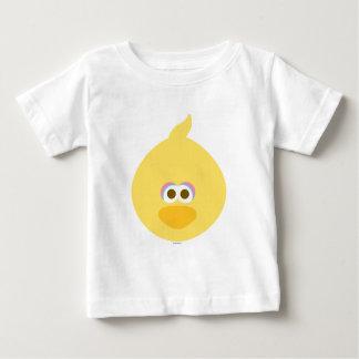 Baby Big Bird Baby T-Shirt