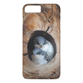 Baby Birds iPhone 8 Plus/7 Plus Case