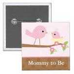 Baby Bird's Nest (pink)