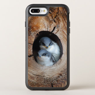 Baby Birds OtterBox Symmetry iPhone 8 Plus/7 Plus Case