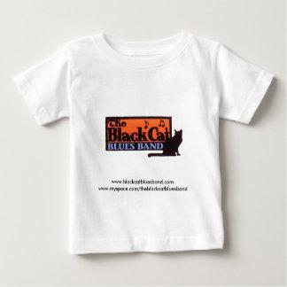 Baby Black Cat Tshirts