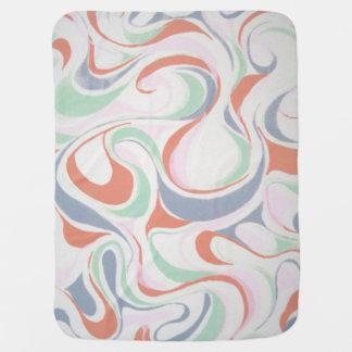 Baby Blanket Design Element