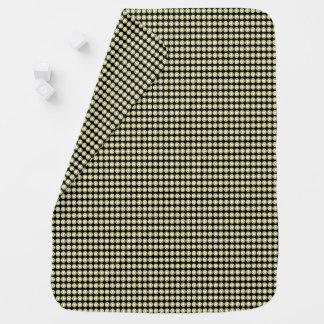 Baby-Blanket's_Stylish-Modern-Classic-Black_White Baby Blanket