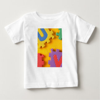 Baby Blocks Baby T-Shirt