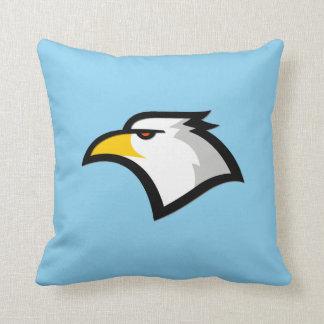Baby Blue Eagle Cushion