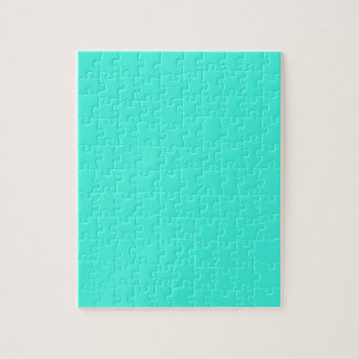Baby Blue Jigsaw Puzzle