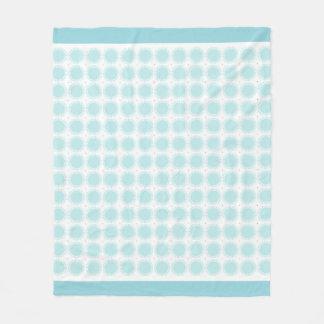 Baby-Blue-Mod-Sun-Rise_Fleece-S-M-L Fleece Blanket