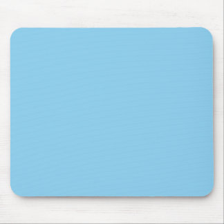 Baby Blue Mouse Pad