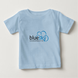 Baby Blue Sky T-shirt