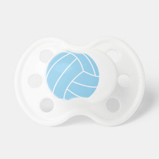 Baby Blue Volleyball Dummy