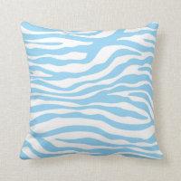 Zebra Animal Print Cushion