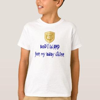 Baby Bodyguard T Shirts