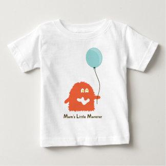 Baby Bodysuit - Mama's Little Monster