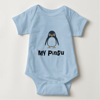 baby+bodysuit+my+pingu+comfy+best+selling baby bodysuit