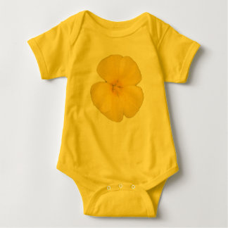 Baby Bodysuit - West Indian Holly
