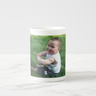 Baby Bone China Mug