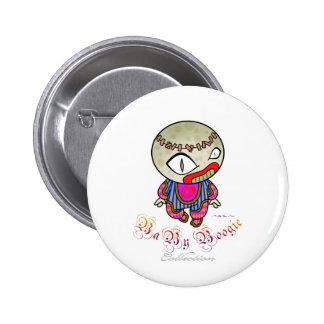 Baby Boogie - Clowny Pin