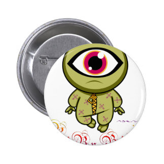 Baby Boogie - Cyclop Buttons