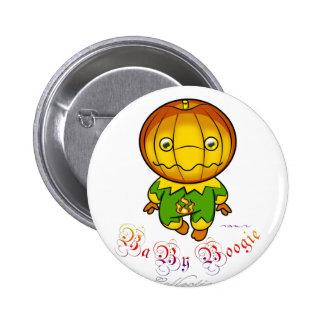 Baby Boogie - Halloween Buttons