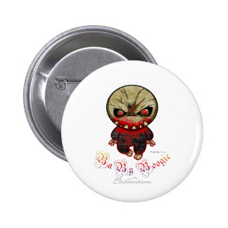 Baby Boogie - Monster Spike Buttons