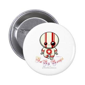 Baby Boogie - Star Alliance Pin