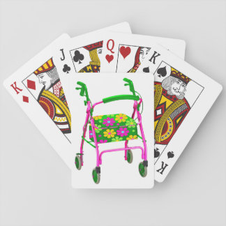 Baby Boomer Playing Cards