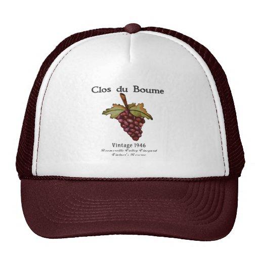 Baby Boomer, Vintage 1946 Trucker Hat