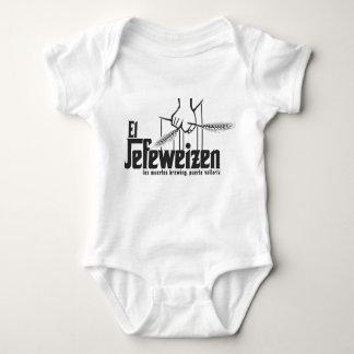 Baby boss baby bodysuit