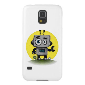 Baby Bot Galaxy S5 Cover