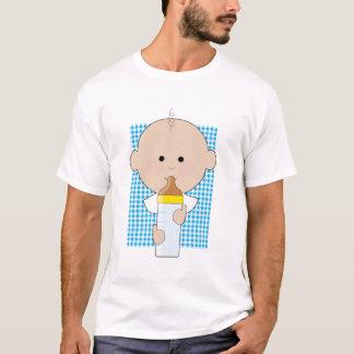 Baby Bottle Boy T-Shirt
