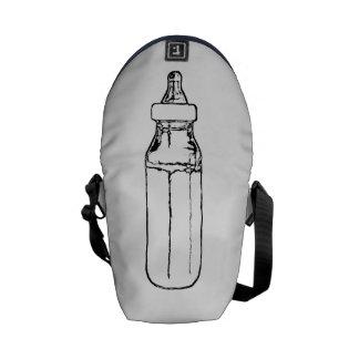 Baby Bottle Courier Bags